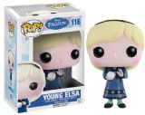 Disney Frozen Series 2 Young Elsa Pop! Vinyl Figure